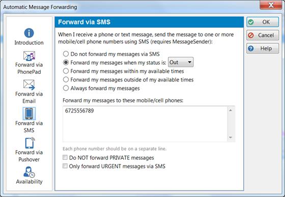 PhonePad Admin User Guide